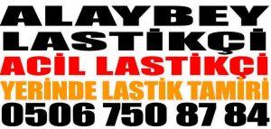 Alaybey Lastikçi