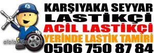 Seyyar Lastikçi